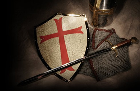 sword and sheild