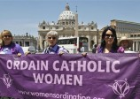 Demands for Women Priests