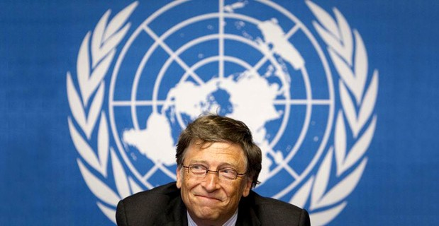 Bill-Gates-WHO 2011